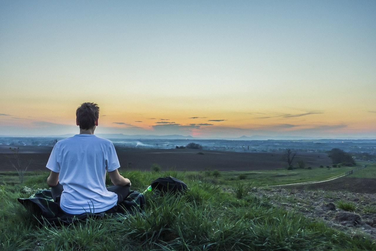Meditation in Psoriasis
