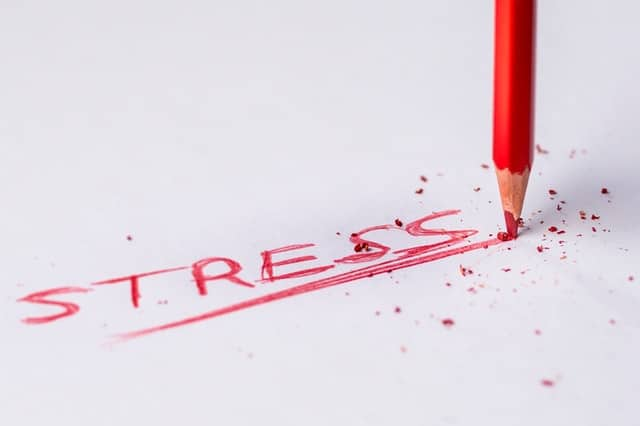 stress and psoriasis