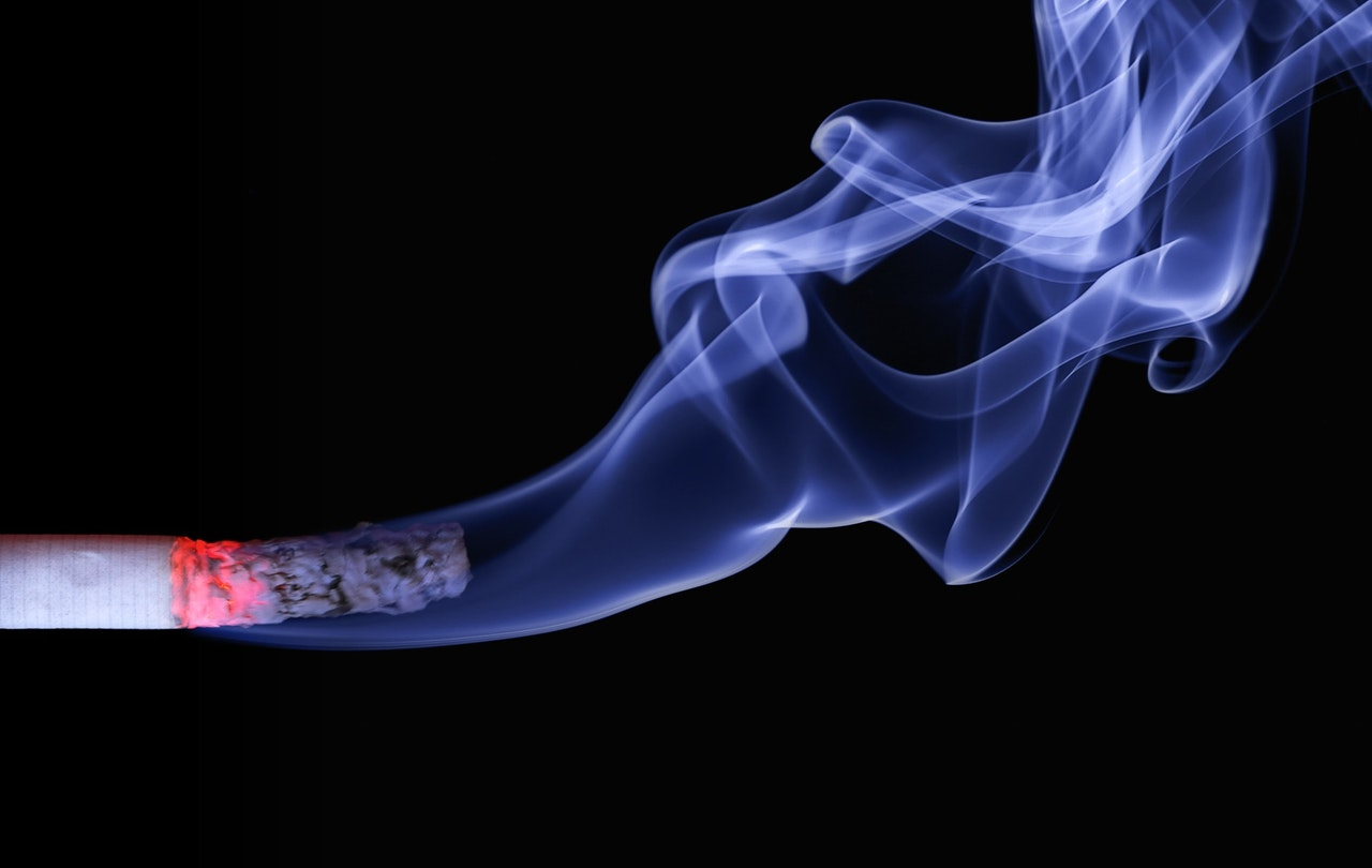 Stop Smoking – It will help your psoriasis treatment