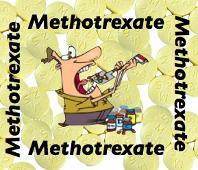 What you want to know about methotrexate