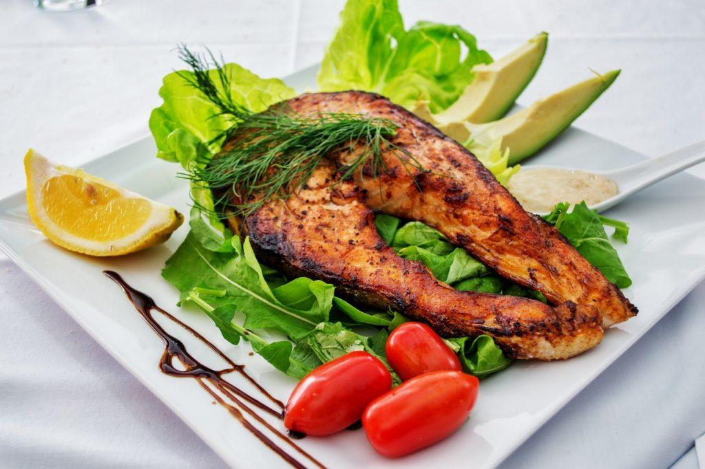 Psoriasis and food