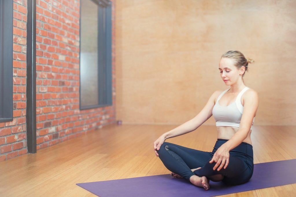 Yoga for Psoriasis