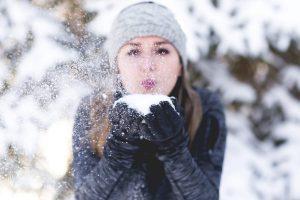 Winter care Psoriasis