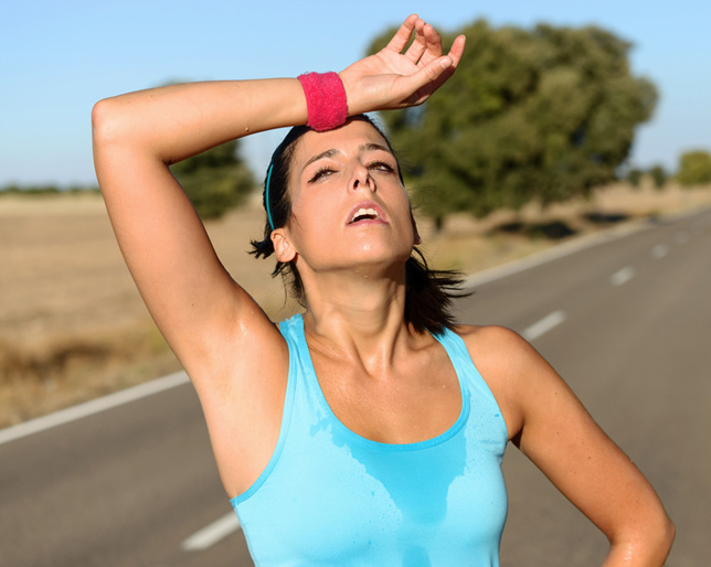 Vigorous Regular Exercise Seen to Lower Risk of Psoriasis