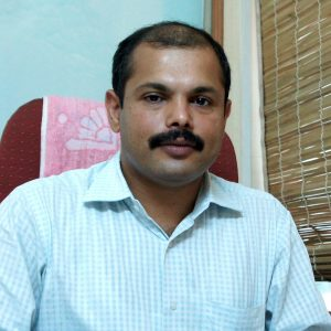 Best Doctor for Psoriasis in Bangalore - Dr Chaithanya KS