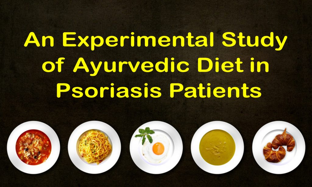 Ayurvedic Diet in Psoriasis