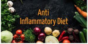 Anti Inflammatory Diet in Psoriasis