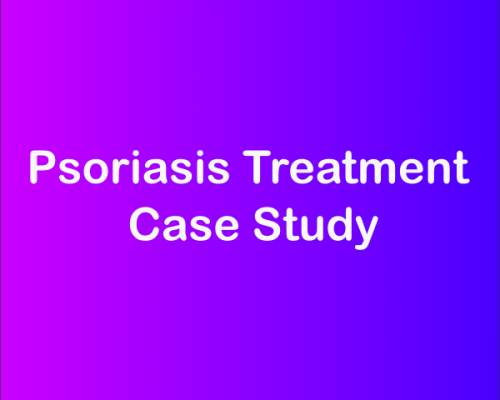 ayurvedic psoriasis treatment case study